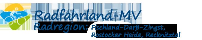 Radregion Fischland-Darss-Zingst Logo
