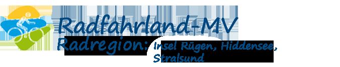 Radregion Ruegen Logo